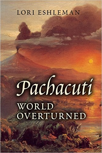 Pachacuti: World Overturned cover