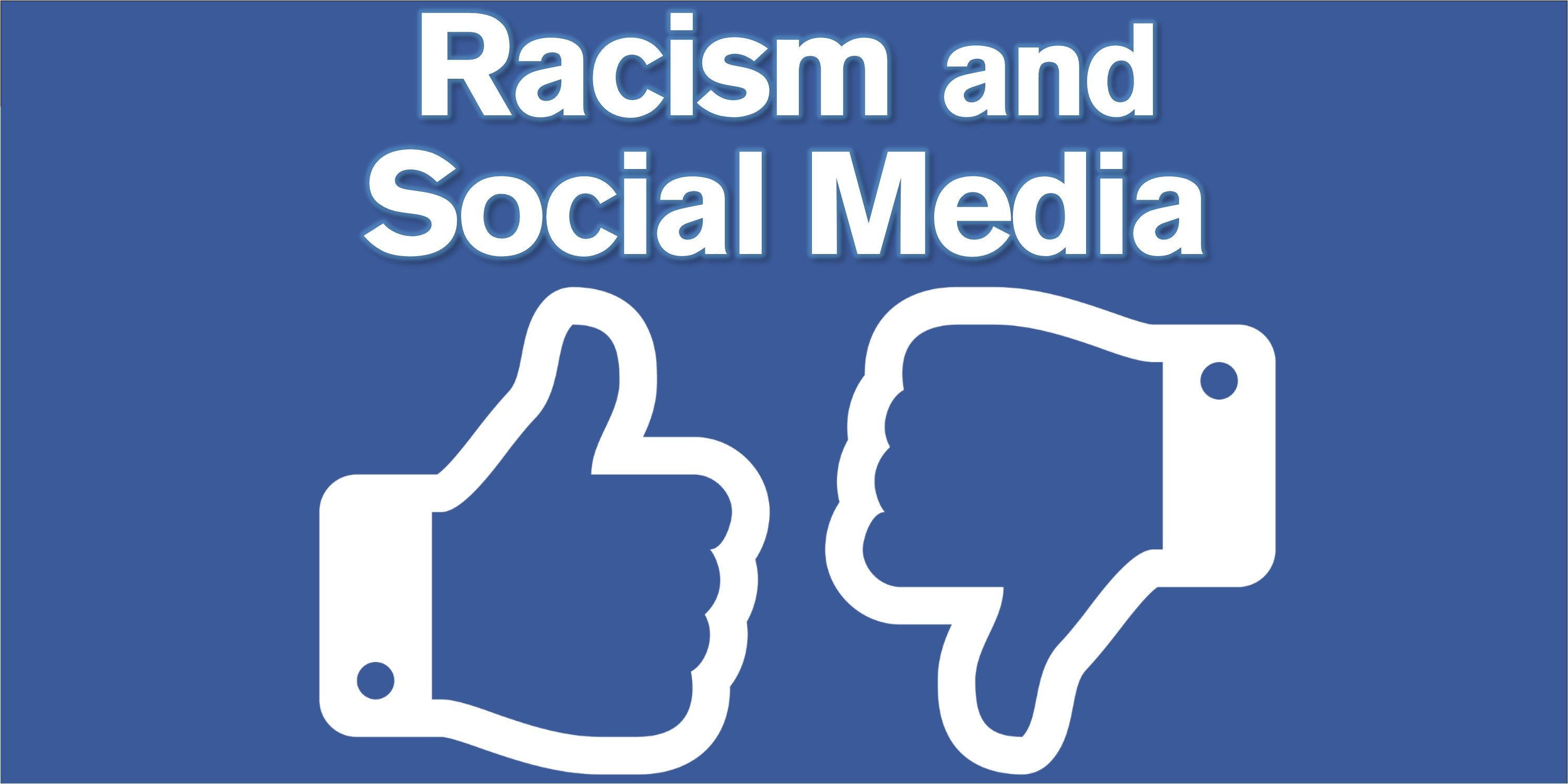 Racism and Social Media event image