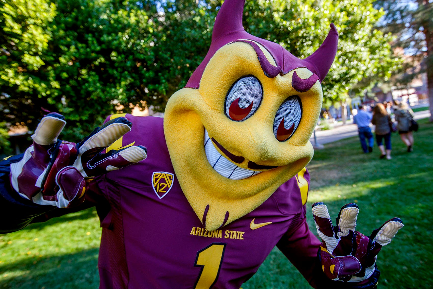 ASU Sparky Slam will be held at ASU's West campus Feb 3 2018