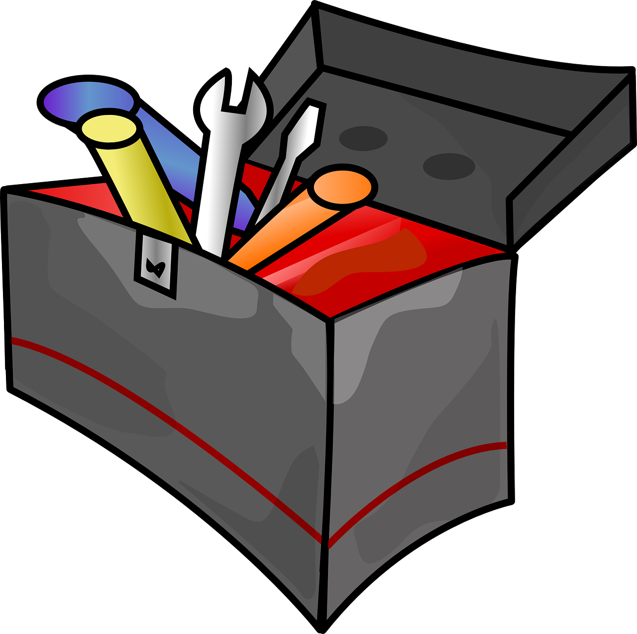 Build your teaching toolbox