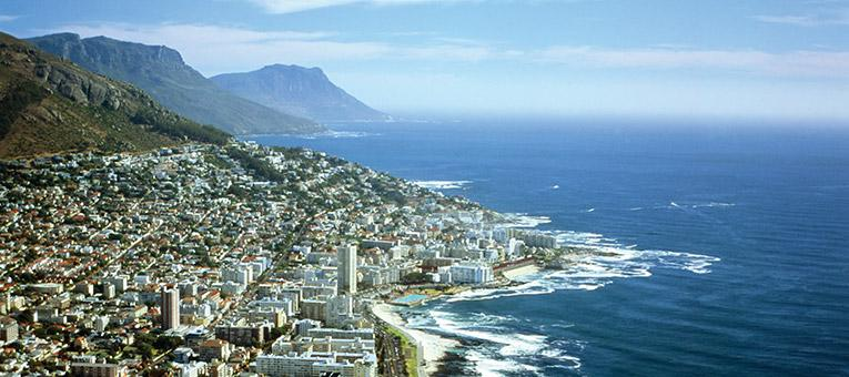 Study Abroad: University of Cape Town 2015 - YouTube