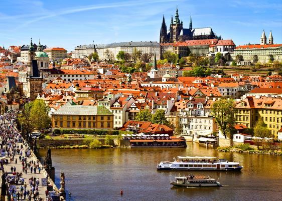 czech republic study abroad