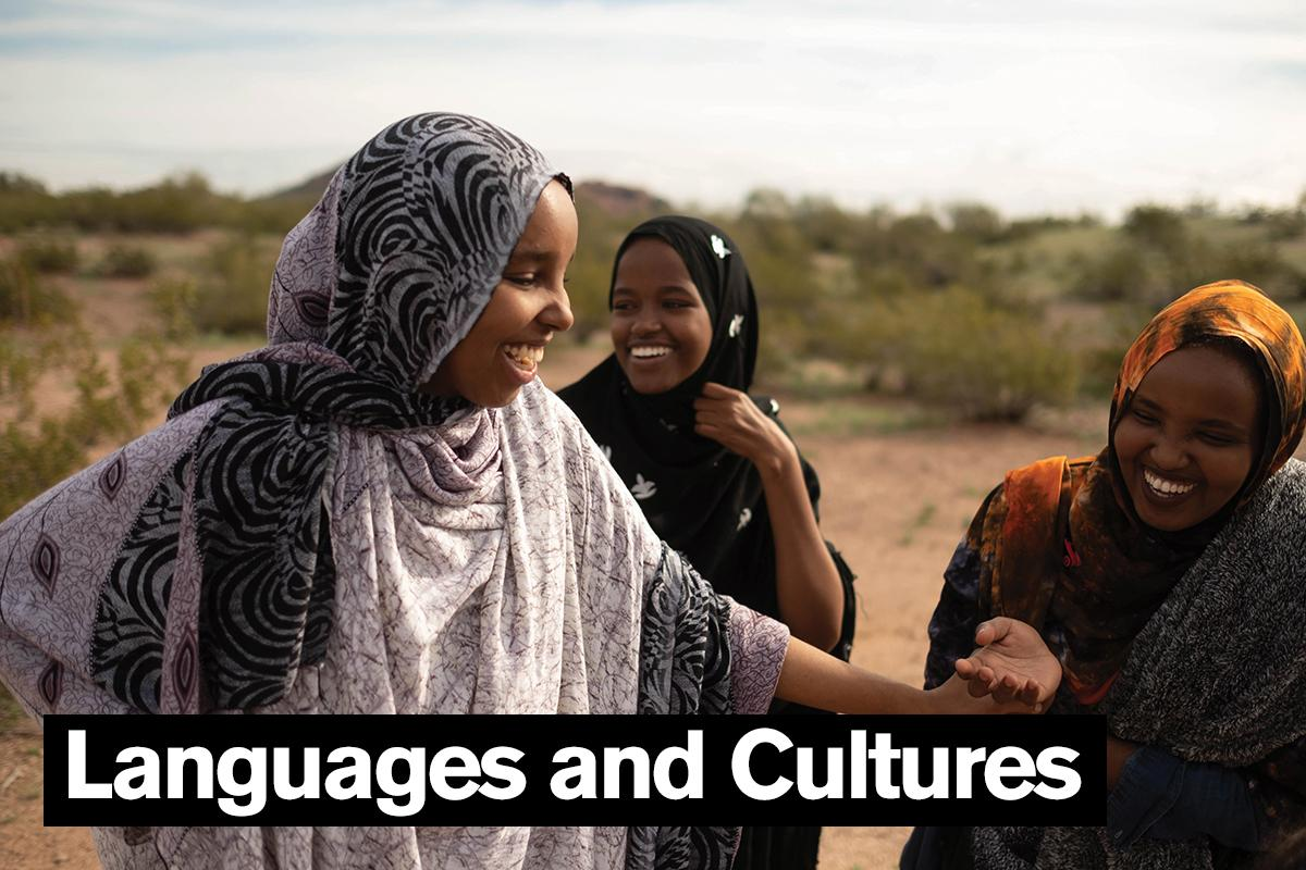 Languages and Cultures