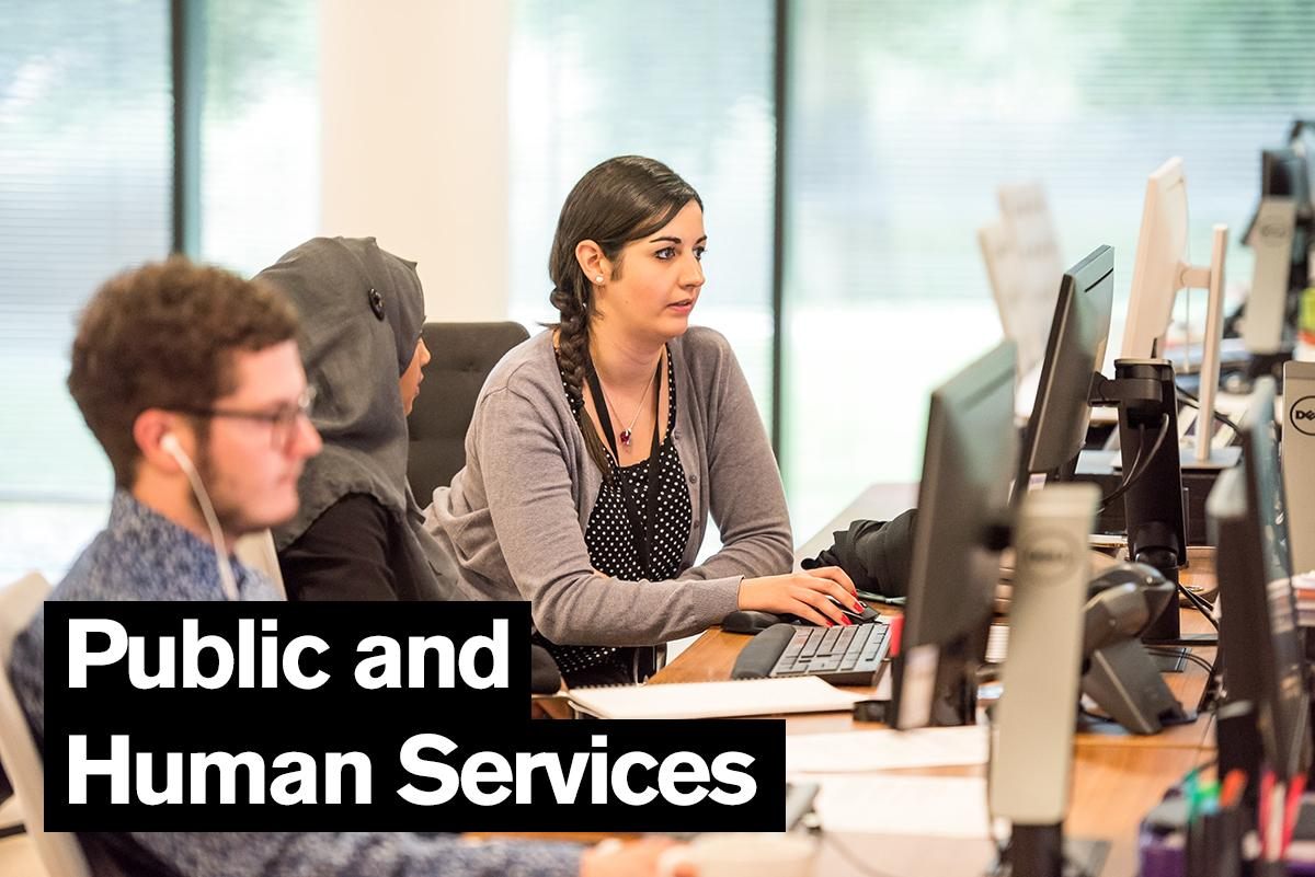 Public and Human Services