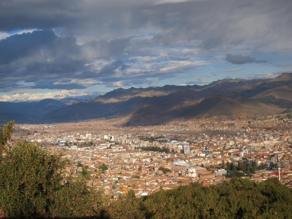 ASU study abroad in Peru and Bolivia